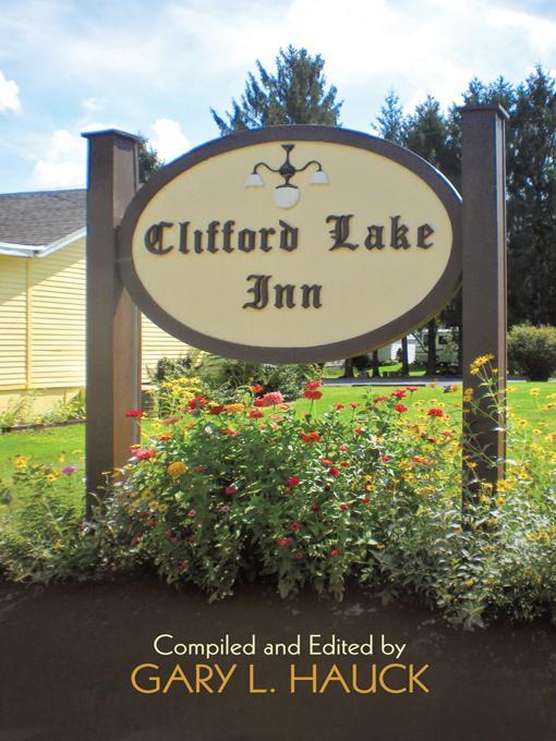 Clifford Lake Inn EB9781475930573