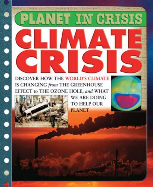 Climate Crisis EB9781615320738