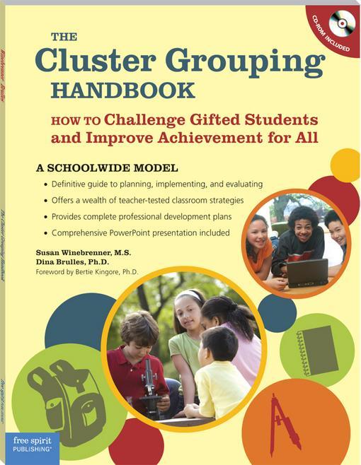 Cluster Grouping Handbook EB9781575427836