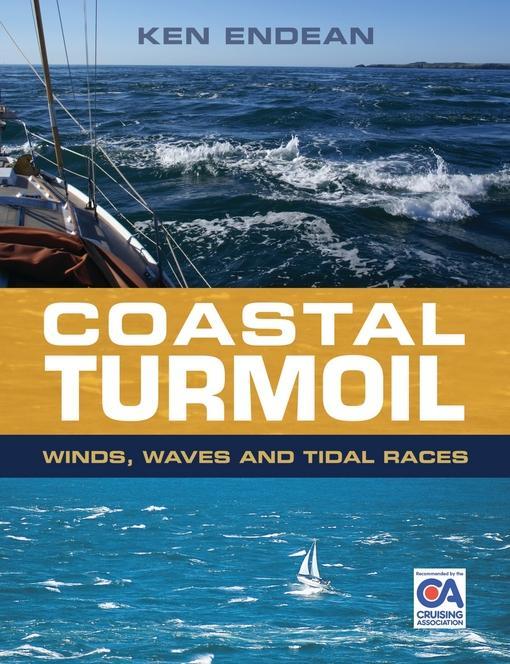 Coastal Turmoil EB9781408127018