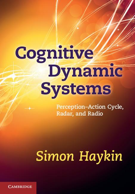 Cognitive Dynamic Systems EB9781139119023