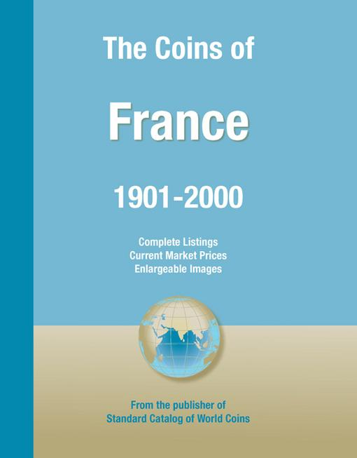 Coins of the World: France EB9781440231407