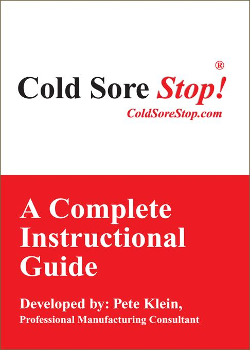 Cold Sore Stop