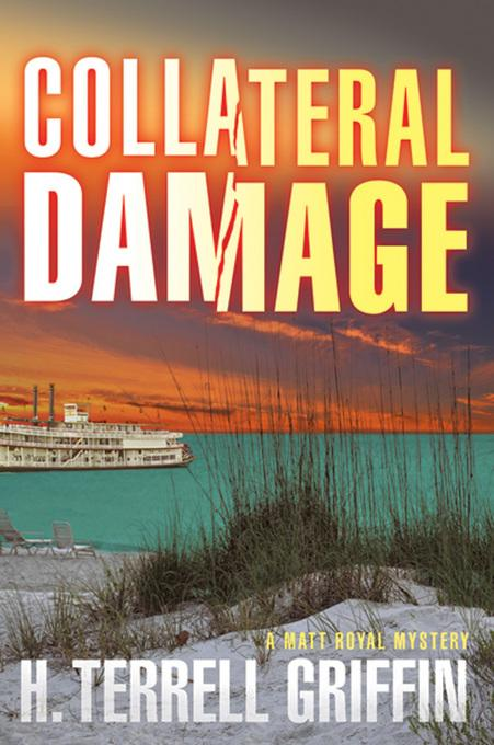 Collateral Damage EB9781608090273