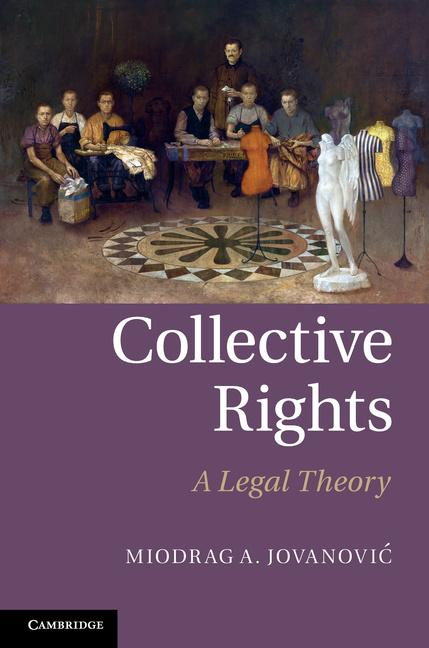 Collective Rights EB9781139211253