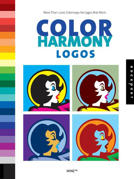 Color Harmony: Logos EB9781610601658