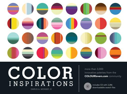 Color Inspirations EB9781440319082