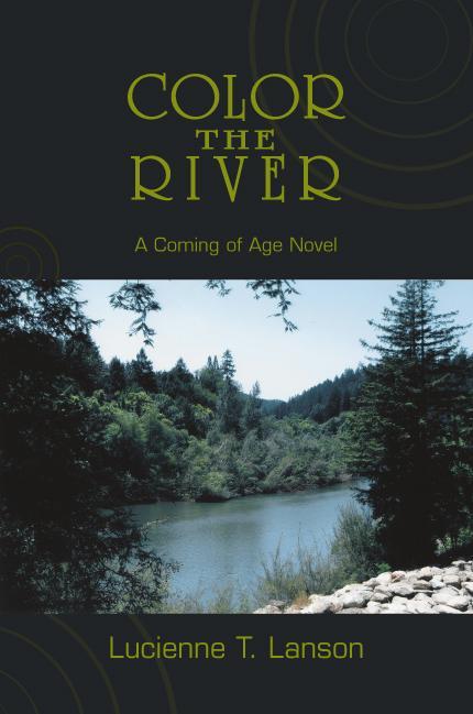 Color the River EB9781425197773