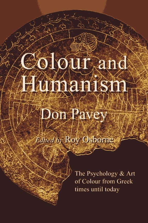 Colour and Humanism: Colour Expression over History