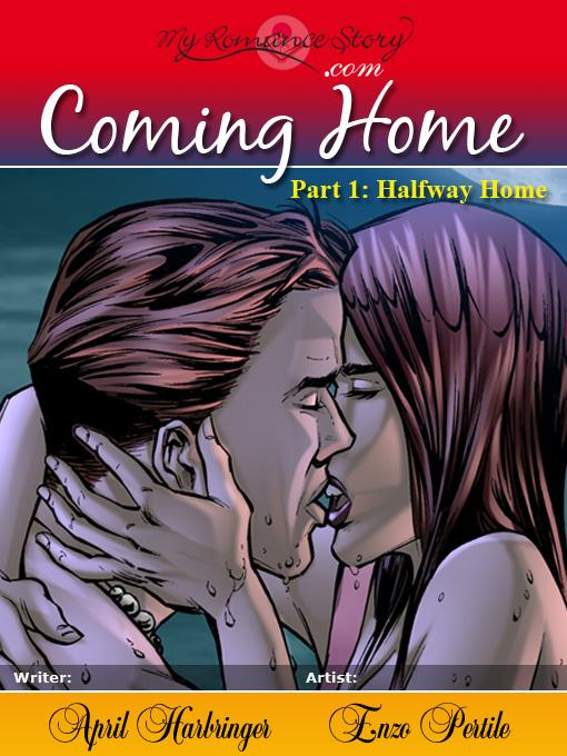 Coming Home, Part 1:Halfway Home EB9781886114999