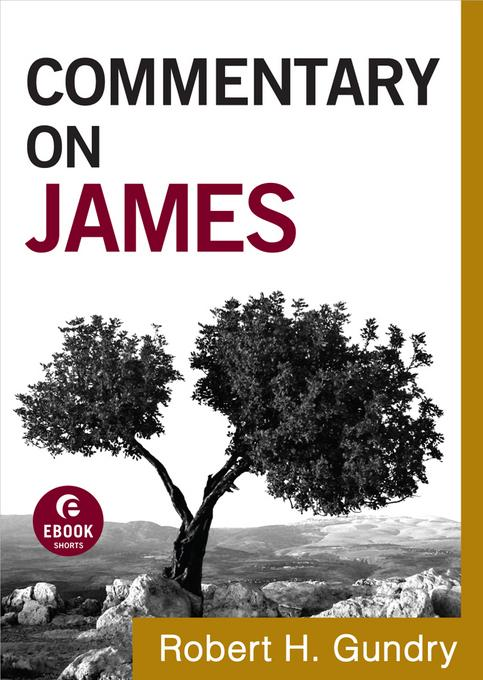 Commentary on James EB9781441237736