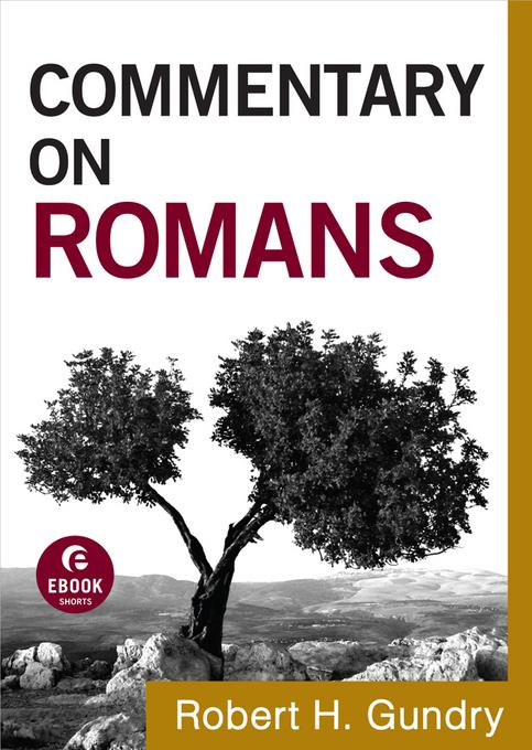 Commentary on Romans EB9781441237637