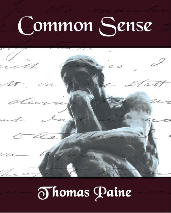 Common Sense EB9781438541372