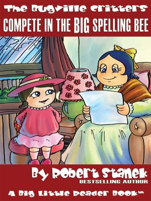 Compete in the Big Spelling Bee EB9781575458816