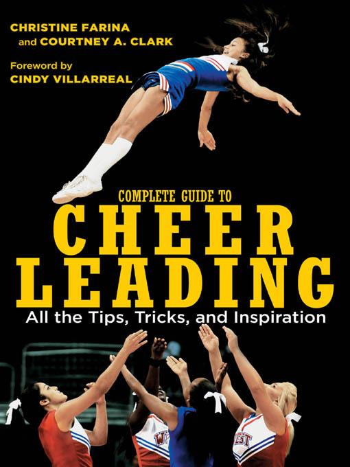 Complete Guide to Cheerleading EB9781610602105