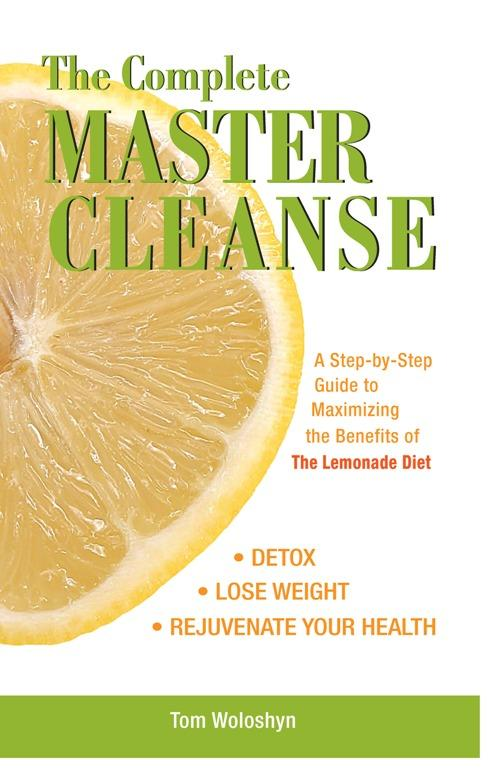 Complete Master Cleanse EB9781569751510