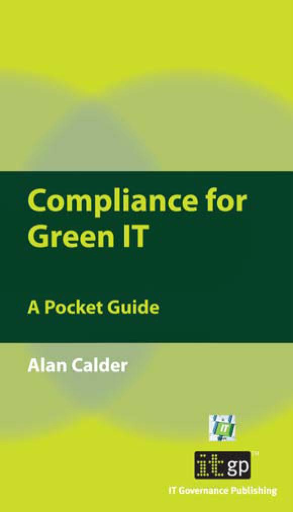 Compliance for Green IT EB9781849280013