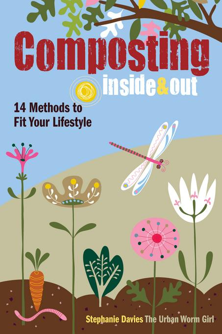 Composting Inside & Out EB9781440218774