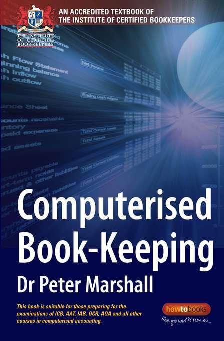 Computerised Book-Keeping EB9781848034174
