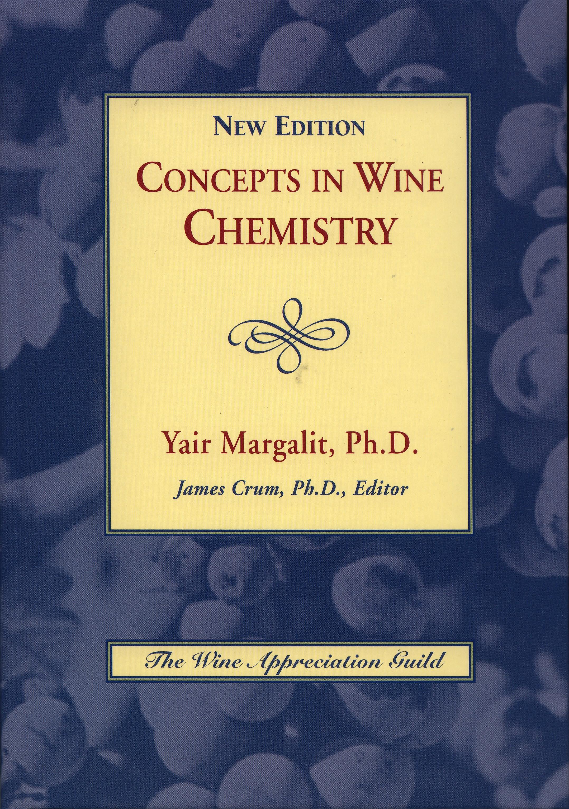 Concepts in Wine Chemistry EB9781934259306