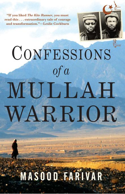 Confessions of a Mullah Warrior EB9781555848231