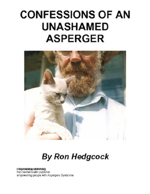 Confessions of an Unashamed Asperger EB9781849911443