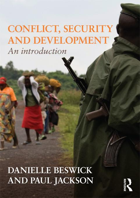 Conflict, Security and Development EB9781136680335