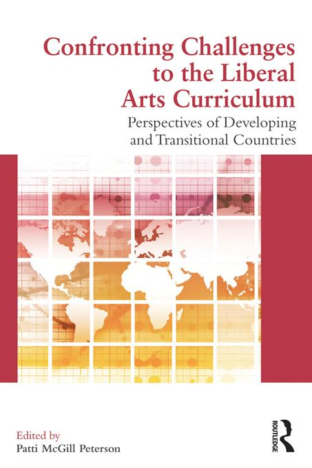 Confronting Challenges to the Liberal Arts Curriculum EB9781136461873