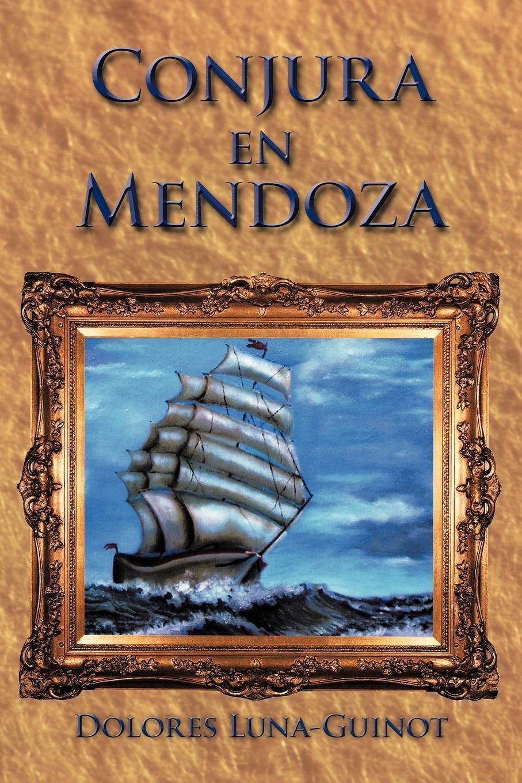 Conjura en Mendoza EB9781426906688