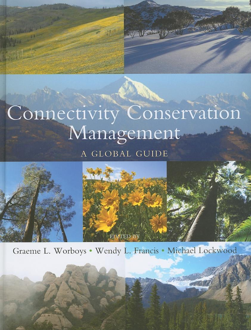Connectivity Conservation Management EB9781136544040