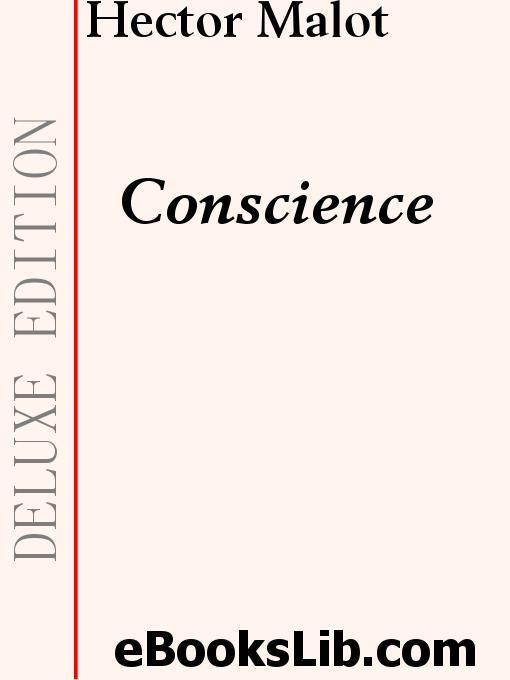 Conscience EB9781554454396