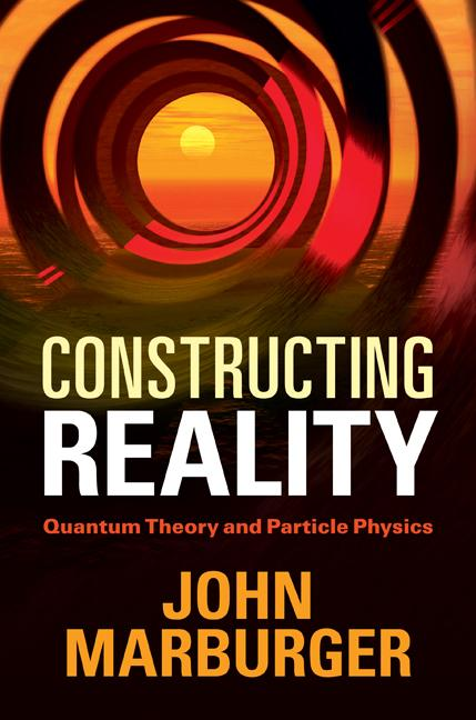 Constructing Reality EB9781139098250