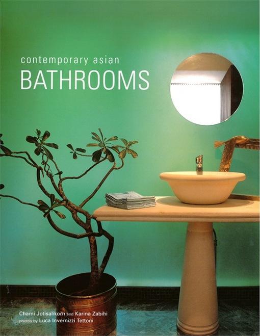 Contemporary Asian Bathrooms EB9781462906543
