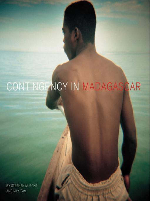 Contingency in Madagascar EB9781841504742