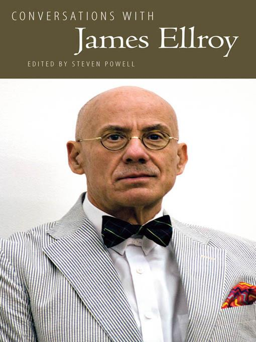 Conversations with James Ellroy EB9781617031052