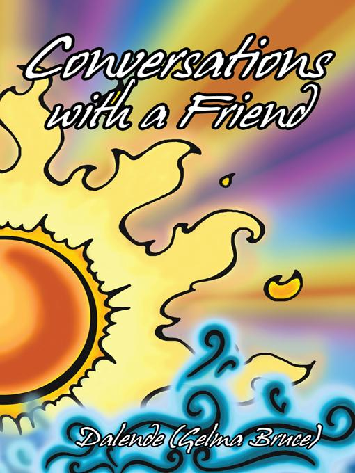 Conversations with a Friend EB9781452542584