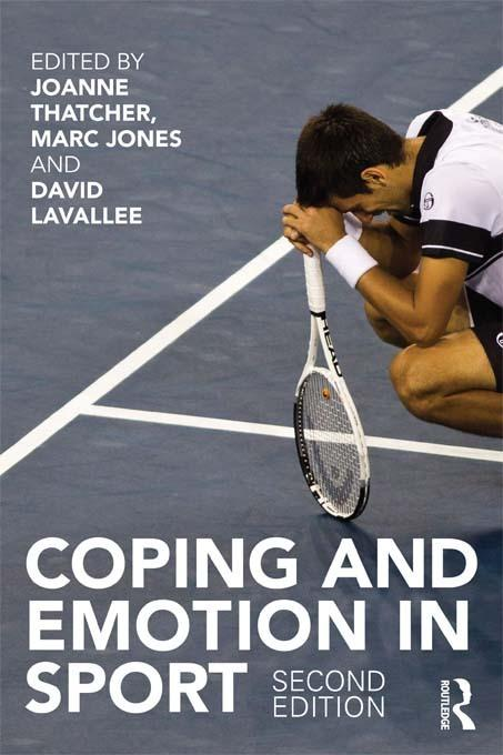 Coping and Emotion in Sport EB9781136975486