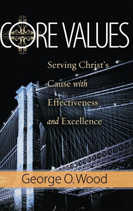Core Values EB9781607312239