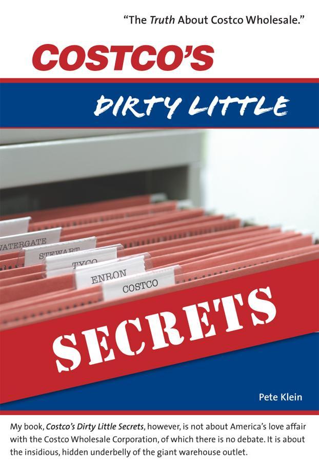 Costco's Dirty Little Secrets EB9781424335442