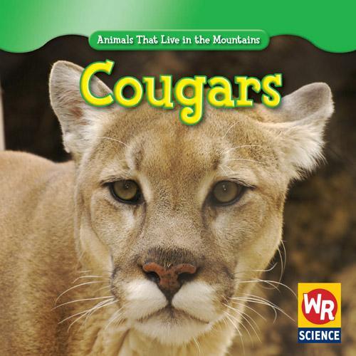 Cougars EB9781433944390