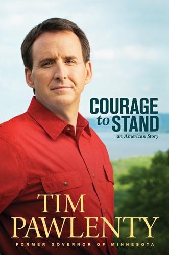 Courage to Stand: An American Story EB9781414351544
