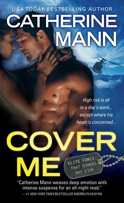 Cover Me EB9781402244971