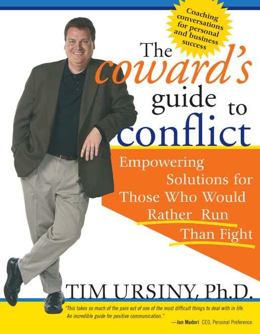 Coward's Guide to Conflict EB9781402220425