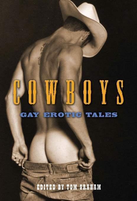 Cowboys: Gay Erotic Tales EB9781573444620