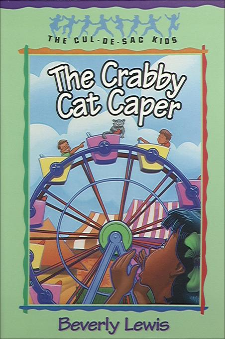 Crabby Cat Caper, The EB9781441260734