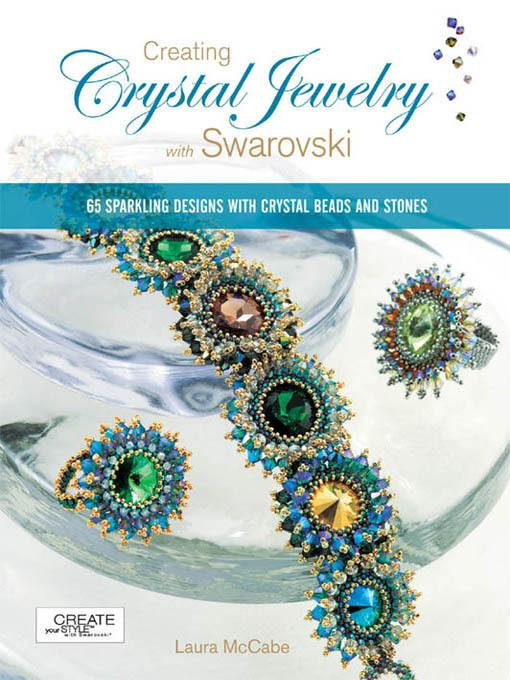 Creating Crystal Jewelry with Swarovski EB9781616738204