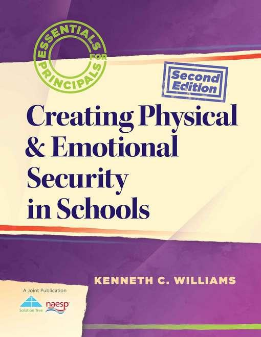 Creating Physical & Emotional Security in Schools EB9781935542803