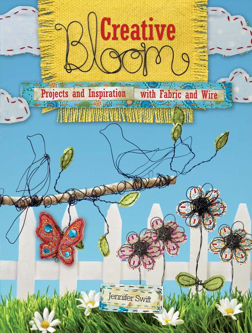 Creative Bloom EB9781440313554