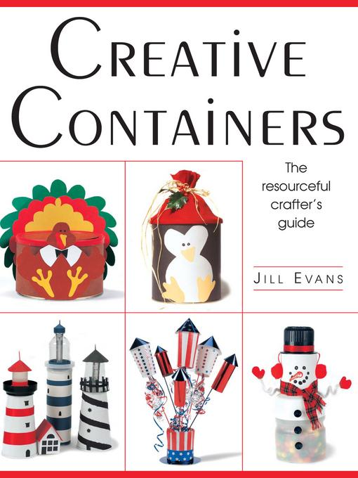 Creative Containers EB9781440219955