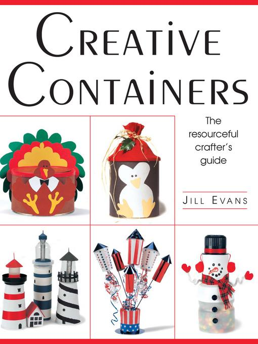 Creative Containers EB9781440222245